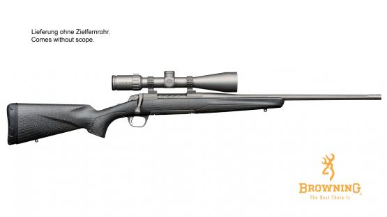 BROWNING X-Bolt Pro Carbon