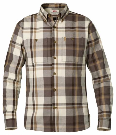 Kiruna Heavy Shirt