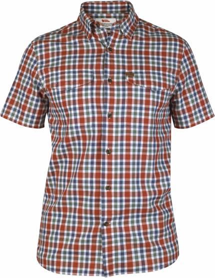 Övik Shirt SS Comfort Fit