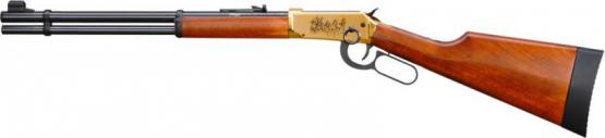 WALTHER LEVER ACTION WELLS FRAGO