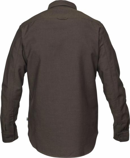 Övik Foxford Shirt LS M