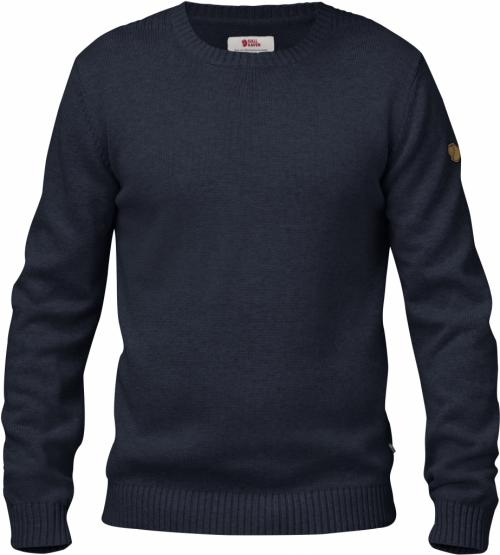 Övik Knit Crew Sweater