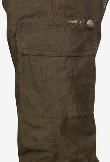 Brenner Trouser